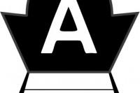 Aldwald praatstoel logo